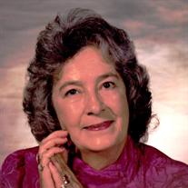 Louise Hagie Laws