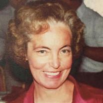 Lola La June Mefferd