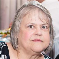 Linda Darlene Betts