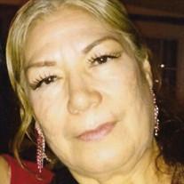 Esperanza Montano Guzman