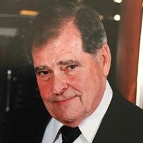 Buddy  Henry Kutzschbach