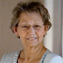 Kay Elaine Redden