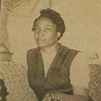 Jessie M Gardner