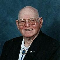 Barney Cowart
