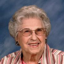 Elizabeth Horak Clements