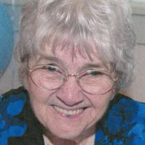 Mabel R. Jewell