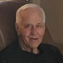 Mr. Gerald W. Meinke of Lake Barrington
