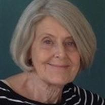 Walda Ann Cross