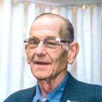 Harvey Lee Sieck