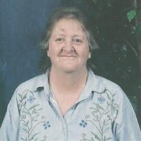 Beulah Faye Callahan