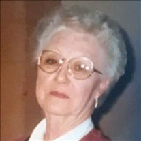 Opal M. Fiscus