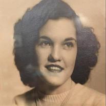 Patsy Ann Caperton
