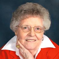 Freda Lou Beals