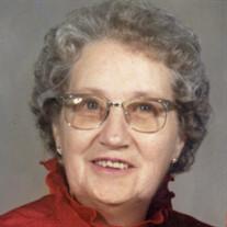 Caroline F.  Kirschner