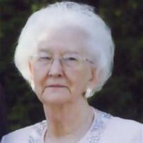 Mae Ferrell Langley