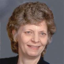 Sue Hollars