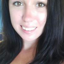 Elizabeth  Megan Brewington