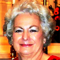 Jane M. Pizzigno