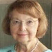 Marilyn Mowrey