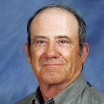 Robert R.  McNeese