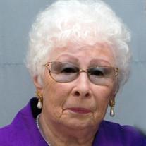 Florence L. Kuchenbecker