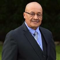 Reynaldo Barzabas Portillo Sosa