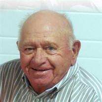 Leonard William Alvin