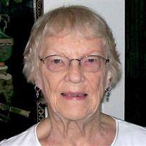 Dorothy Bartholomay