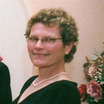 Linda Lucille Rodriguez