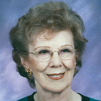 Carolyn  Pitts Furr