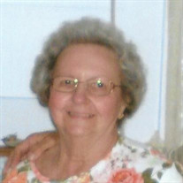 Doris Emma Lengyel