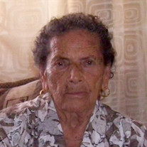 Elvira P. Figueroa