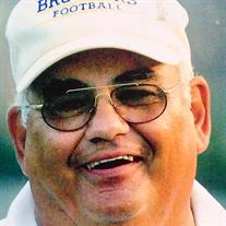 Peter M. Vercillo