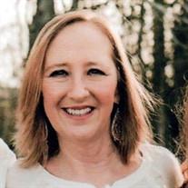 Janet Faye McBride