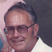 Jack Roland Lane