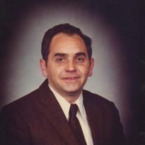 Glenn Ellis Mays