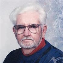 Billy Gene Allen