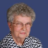 Doris A.  Stewart