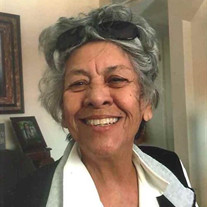 Berta P. Lara