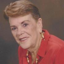 Gloria Lynch Baylor