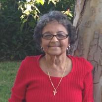 Theresa G. Salinas