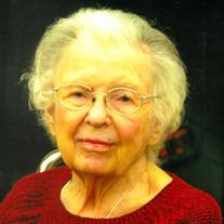 Irene Little