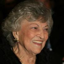 Dorothy B. Smith