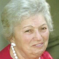 Mrs. Angeline Pallotta DePasquale