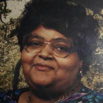 Mrs. Pearl Y. Ferguson