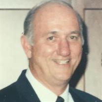 Donald Ray Henson