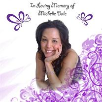Michelle Lynn Dale