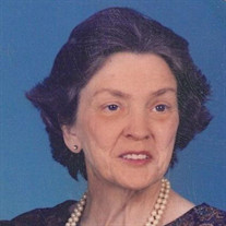 Mrs.  Frances  Ann Gatlin Derrick