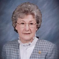 Ruth Catherine Pyles