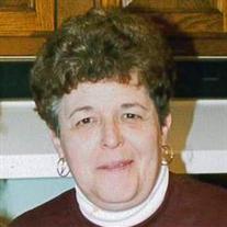 """Margaret  M. """"Peggy""""  Greene"""